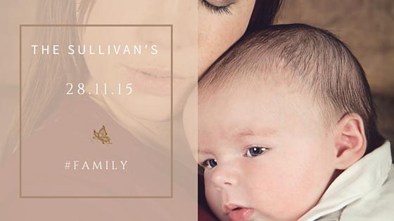 Sullivans(#family)