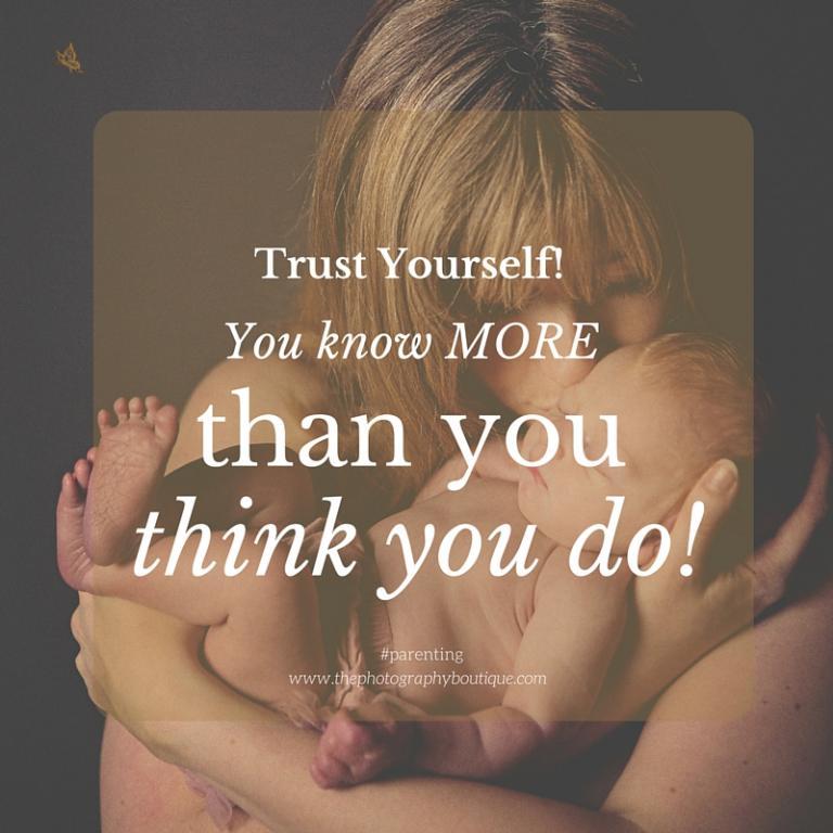 Parenting Trust